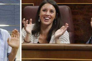 """Carcajadas en Twitter con el descarado peloteo de Rafa Mayoral a los dueños del chalet: """"Iglesias y Montero son dos de las mentes más brillantes de este país"""""""