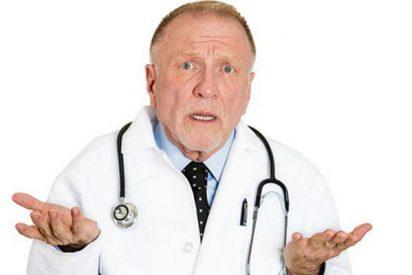 ¿Sabes cuáles son las limitaciones terapéutica de los Pediatras?