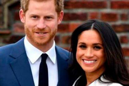 Meghan Markle consigue que el príncipe Harry se ponga a dieta antes de la boda