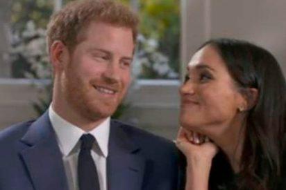 Todo lo que debes saber para no perderte detalle de la boda de Meghan Markle y el príncipe Harry