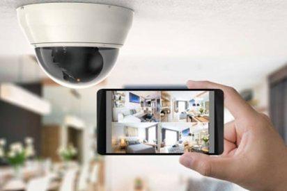 Mejores cámaras de vigilancia 2020 ✅