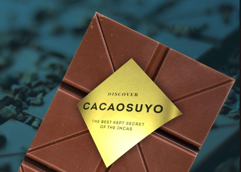 Chocolate Cacaosuyo