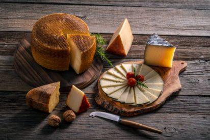 Mejores quesos de España 2020 👈