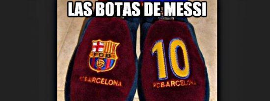 ¿Sabes lo que más escuece a los del Barça de la flor del Real Madrid en Champions?