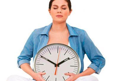 La fitoterapia es una alternativa para los síntomas de la menopausia