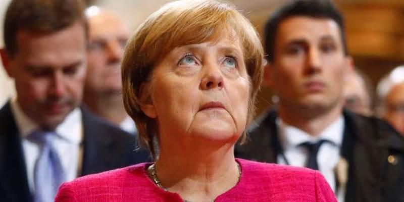 """Merkel ya no confía en EE.UU. para que """"proteja"""" a Europa"""