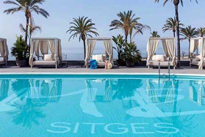 Dónde hospedarse en Sitges