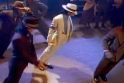 Así era el truco que usaba Michael Jackson para desafiar a la gravedad