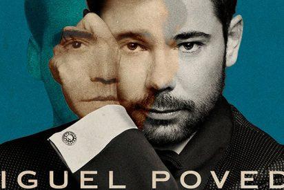 El esperado nuevo disco de Miguel Poveda se llama 'Enlorquecido'