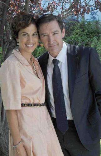 Tony Acosta se sincera sobre la relación con el padre de sus hijos