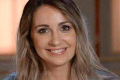 Mireia de 'OT' 1 confiesa que sufre fibromialgia desde pequeña