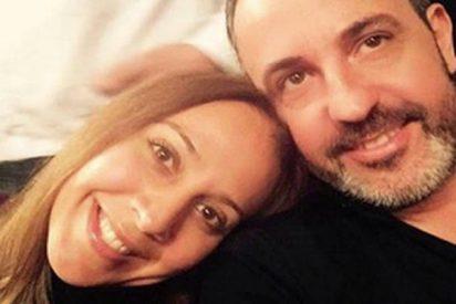 Ni te imaginas cómo conoció Mónica Naranjo a su marido
