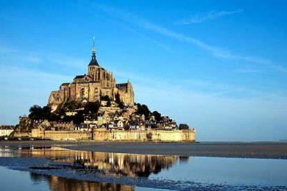 Destinos de Película: El Mont Saint Michel
