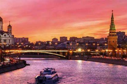 Mundial Rusia 2018: Qué ver y hacer en Moscú
