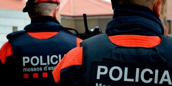 """El porrazo de los agentes catalanes a Torra: """"Los Mossos no son policía política"""""""