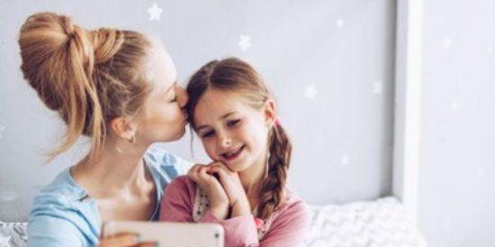 Móviles hasta 200 € para el Día de la Madre 🎁