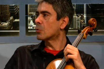 Las delirantes respuestas de este músico sevillano a preguntas en catalán