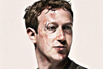 La OCU reclama a Facebook que indemnice con 200 euros a cada usuario español