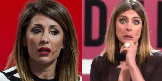 ¿Problemas para Sandra Barneda?: Su novia no olvida los cuernos que le puso Sofía Cristo