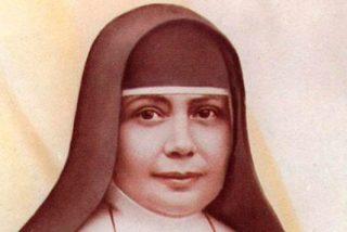 El Papa hará santa a la monja española Nazaria Ignacia March