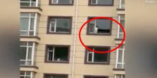 """Una niña cae de un tercer piso en Palma y es trasladada en estado """"muy grave"""""""