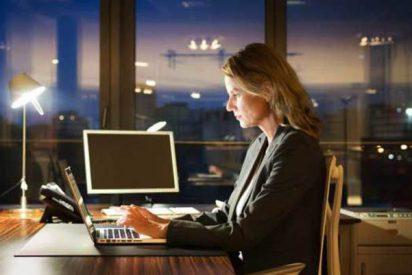 Consejos para cuidar la vista al trabajar con todo tipo de dispositivos