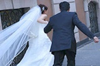 El 'simpa' del año: Celebran una boda por todo lo alto y se piran sin pagar 8.000 euros