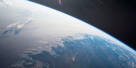 Así es la primera imagen global de las nubes de hielo desde el espacio