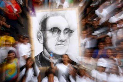 La Iglesia salvadoreña explota de alegría ante el anuncio de la canonización de Romero
