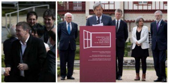 La declaración del fin de ETA es una solemne majadería y una payasada propio del delirio nacionalista