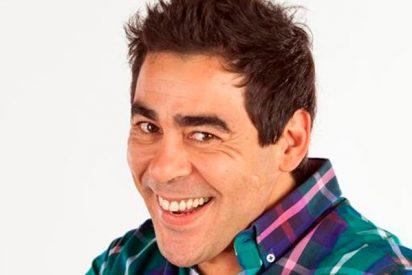 ¿Sabías que la pareja de Pablo Chiapella —Amador en 'La que se avecina' también trabaja en la serie?