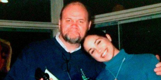 Finalmente el padre de Meghan Markle no asistirá la boda de su hija