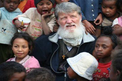 """Padre Pedro Opeka: """"La pobreza no es una fatalidad. La han creado los hombres"""""""