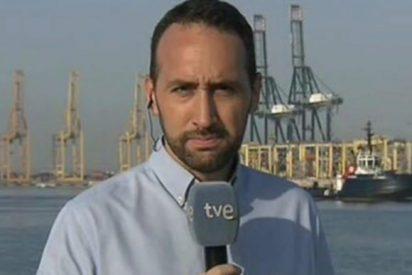 """Segunda víctima del """"os jodéis"""": Dimite el director de informativos de TVE Valencia alegando censura"""