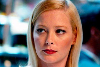 Pamela Gidley, actriz de 'Twin Peaks' y 'CSI', es encontrada muerta en su casa