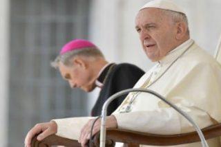 """El Papa asegura que """"no es posible seguir a Cristo, poniendo condiciones"""""""