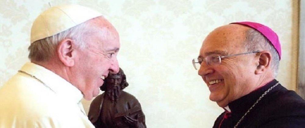 """Pedro Barreto: """"Mi nombramiento no es una dignidad, sino una llamada para un mayor servicio a la Iglesia"""""""