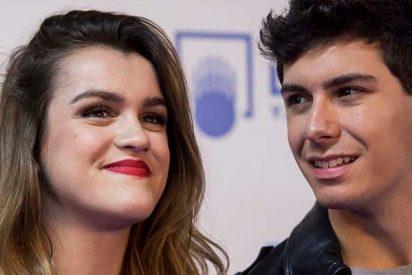 ¿Están realmente los amateurs Amaia y Alfred preparados para afrontar una empresa tan profesional como Eurovisión?