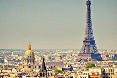 Los 10 sitios que debes ver en París