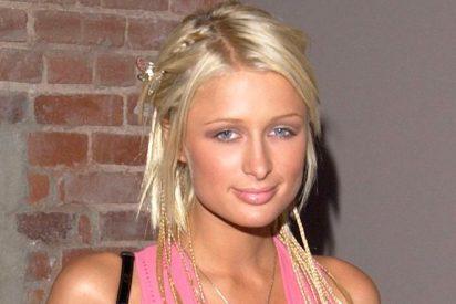 Hackean a Paris Hilton y le roban fotos íntimas y miles de dólares