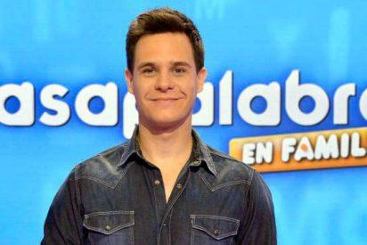 Christian Gálvez donará a las enfermedades raras su sueldo