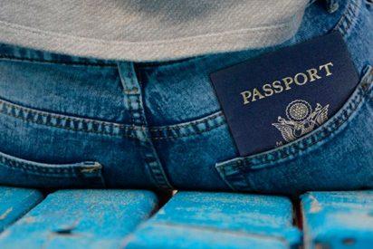 ¿Sabes por qué este es ahora el pasaporte más poderoso del mundo?