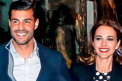 Paula Echevarría continúa con Miguel Torres mientras Bustamante vive el mejor momento de su vida