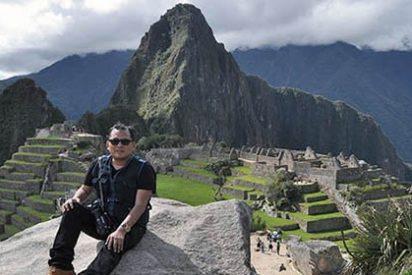 ¿Fue Machu Picchu construida por extraterrestres?