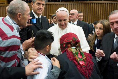 """""""Sean misioneros incansables de la caridad"""""""