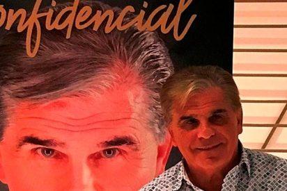 Pedro Ruiz vuelve a los escenarios con 'Confidencial', su nuevo espectáculo