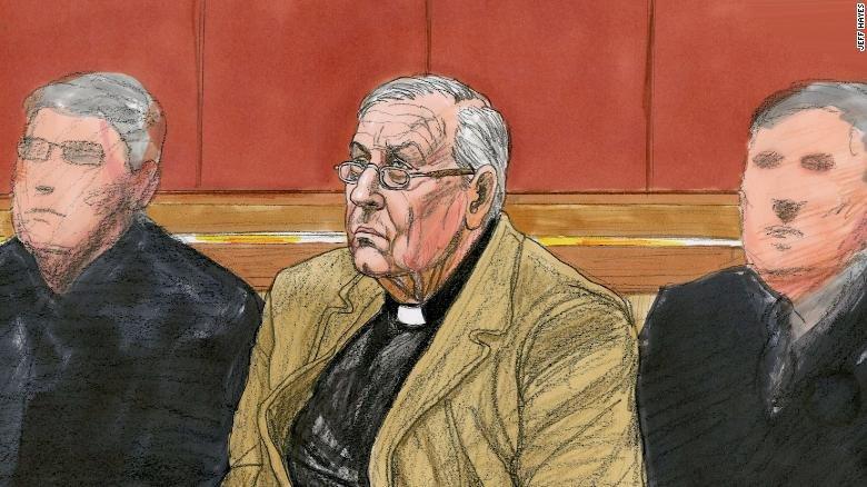 Histórica decisión de la Justicia australiana, que juzgará al cardenal Pell por pederastia