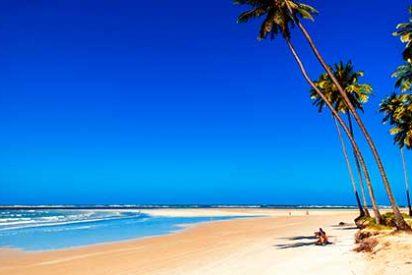 Playas paradisíacas de Brasil: Pernambuco