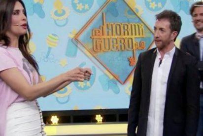"""Lucía Mi Pediatra """"le pega un palo"""" a la revista Semana por un titular sobre Pilar Rubio"""