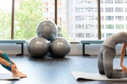 ¿Sabías que hacer pilates con máquinas mejora tu rendimiento y flexibilidad un 40% más que los métodos convencionales?